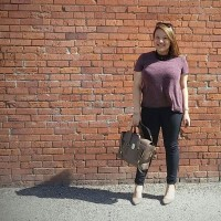 Michelle, 28 from Calgary, CA