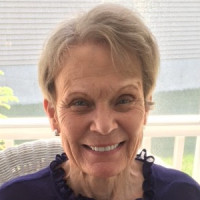 Joan, 74 from Norfolk, MA