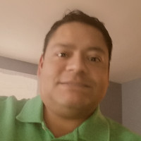 Luis, 46 from Cicero, IL