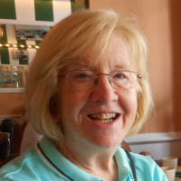 Suzanne, 66 from Langhorne, PA
