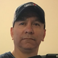 Gene, 46 from San Antonio, TX
