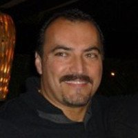 Abel, 51 from Hacienda Heights, CA