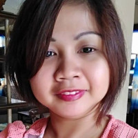 Maybelle Racquel, 28 from San Fernando, PH