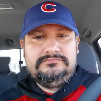 Luis, 46 from Las Vegas, NV
