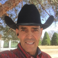 Ruben, 54 from Anthony, NM