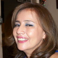 Mary, 43 from Guayaquil, EC