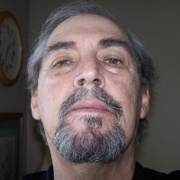 Louis Philippe, 66 from Moncton, CA