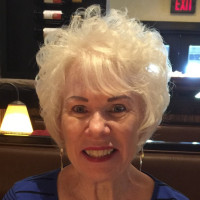 Mary, 73 from Saint Petersburg, FL