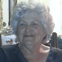 Almarie, 77 from Breaux Bridge, LA