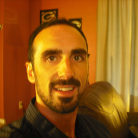 Kristopher, 35 from Green Bay, WI