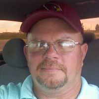 Dean, 53 from Washburn, ND