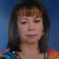 Elizabeth, 58 from Bogota, CO