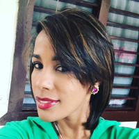 Mildrys, 38 from Santo Domingo, DO