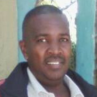 Patrick, 43 from Mombasa, KE
