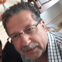 Francesco, 59 from Laval, CA
