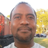 Patrick, 50 from Queens Village, NY