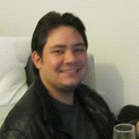 Anthony, 35 from Chula Vista, CA