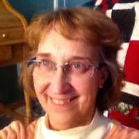 Lisa, 59 from Monticello, MN