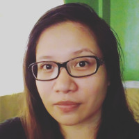 Anne, 34 from Caloocan, PH