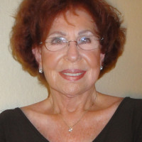 Francesca, 76 from San Diego, CA