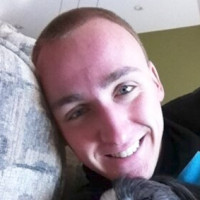 Justin, 27 from Alexandria, MN