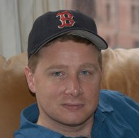 Leo, 46 from West Roxbury, MA