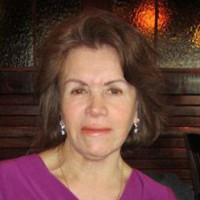 Alba, 68 from Absecon, NJ