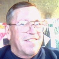 Joe, 71 from Kirtland, NM