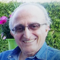 Ray, 72 from Daly City, CA