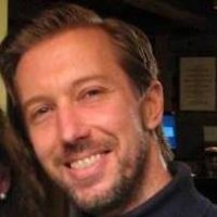 Christian, 37 from San Francisco, CA