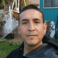 Candelario, 35 from Aloha, OR