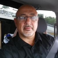 Jose, 51 from Miami, FL