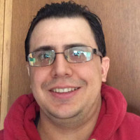 Philip, 33 from Thorold, CA