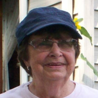 Carole, 79 from Edgewood, MD