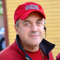 Walter, 60 from Chelsea, MA