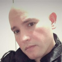 Ruben, 36 from Helotes, TX