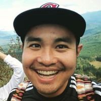 Jason, 33 from Seattle, WA