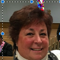 Peggy, 60 from Newport, RI