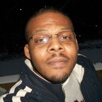 Theo, 34 from Knoxville, TN