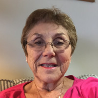 Agnes, 73 from Tiverton, RI