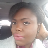 Isioma, 33 from Round Lake, IL