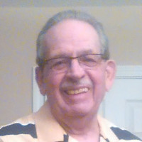 James, 74 from Ballwin, MO