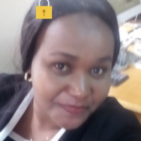 Gertrude, 35 from Nyeri, KE