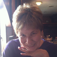 Klaire, 75 from Colchester, CT