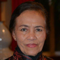 Endang, 71 from Bloomfield Hills, MI