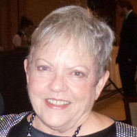 Janie, 72 from London, CA