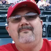 Alan, 57 from Amarillo, TX