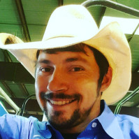 Ryan, 26 from Carriere, MS