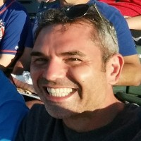 Keith, 38 from South Glens Falls, NY