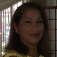 Mahara, 55 from Miami Lakes, FL